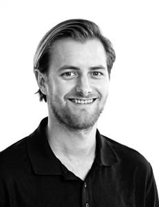 Andreas Kurås